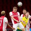 Ajax v Fortuna Sittard - Dutch Eredivisie