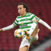 Celtic v Aberdeen - William Hill Scottish Cup