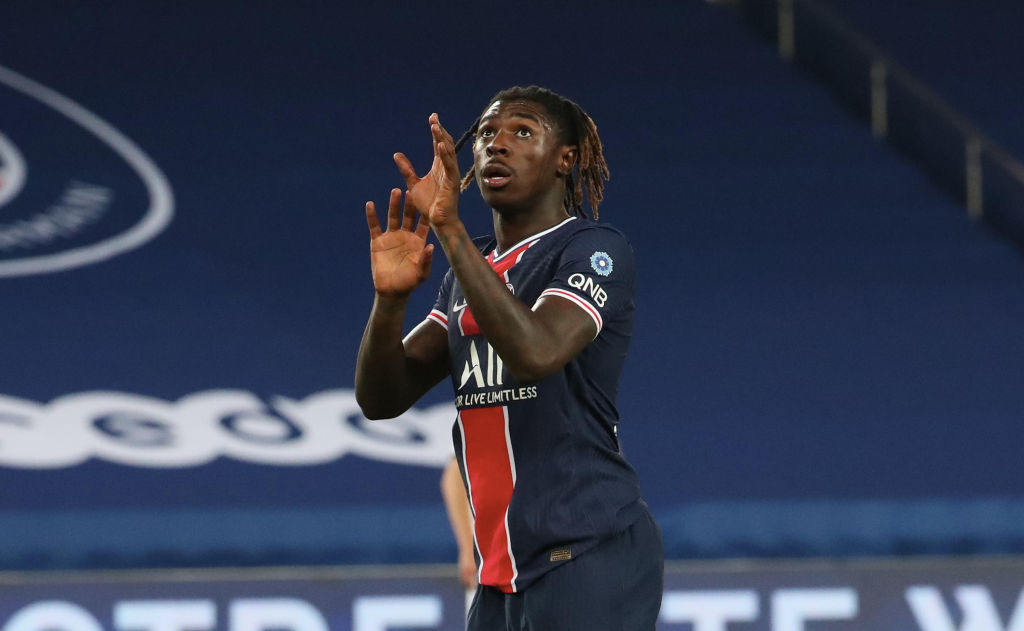 Paris Saint-Germain v Stade Rennes - Ligue 1