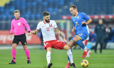 Poland v Ukraine - International Friendly