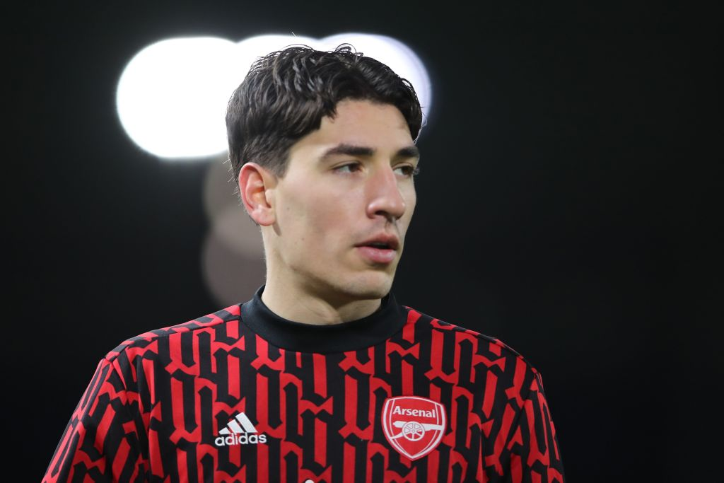 Hector Bellerin has told Arsenal he wants to leave this summer.