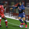 Crawley Town v Arsenal U21 - EFL Trophy