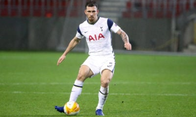 Royal Antwerp v Tottenham Hotspur: Group J - UEFA Europa League