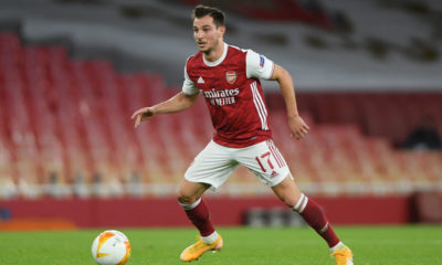 Arsenal FC v Dundalk FC: Group B - UEFA Europa League
