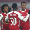 Arsenal FC v Molde FK: Group B - UEFA Europa League