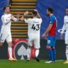 Crystal Palace v Leeds United - Premier League