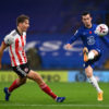 Chelsea v Sheffield United - Premier League