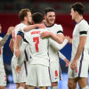 England v Iceland - UEFA Nations League