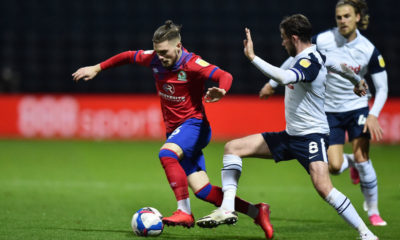 Preston North End v Blackburn Rovers - Sky Bet Championship