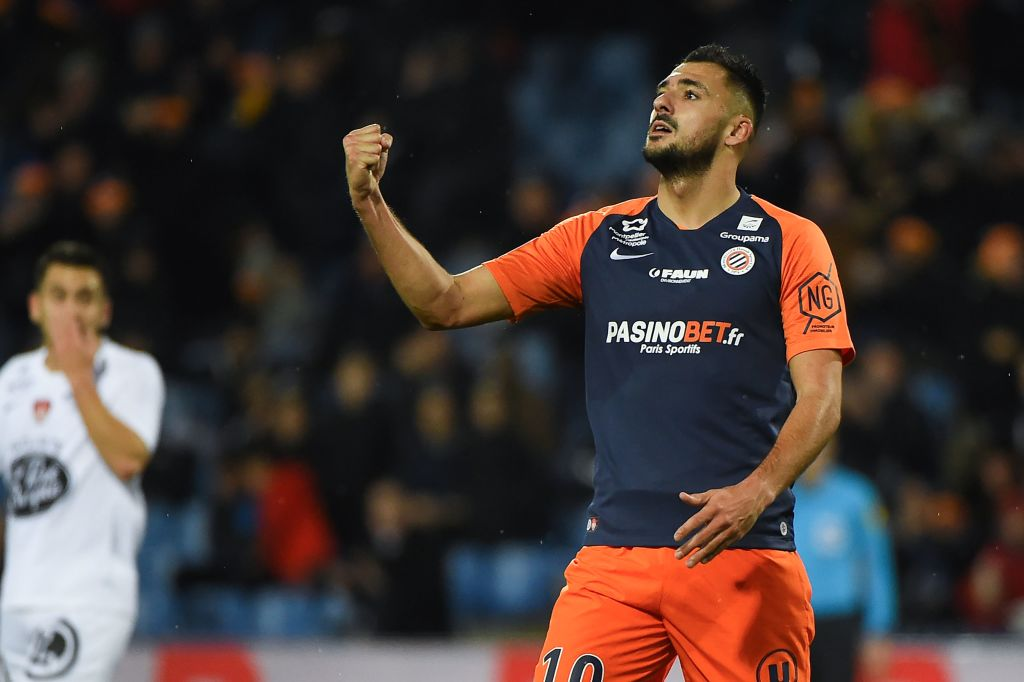 Montpellier manager Olivier Dall'Oglio has admitted that West Ham target Gaetan Laborde could leave the Ligue 1 side in the final hours of the transfer window.