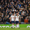 Tottenham Hotspur v Burnley FC - Premier League