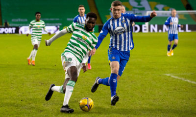 Celtic v Kilmarnock - Ladbrokes Scottish Premiership