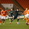 Blackpool v Leeds United U21 - EFL Trophy