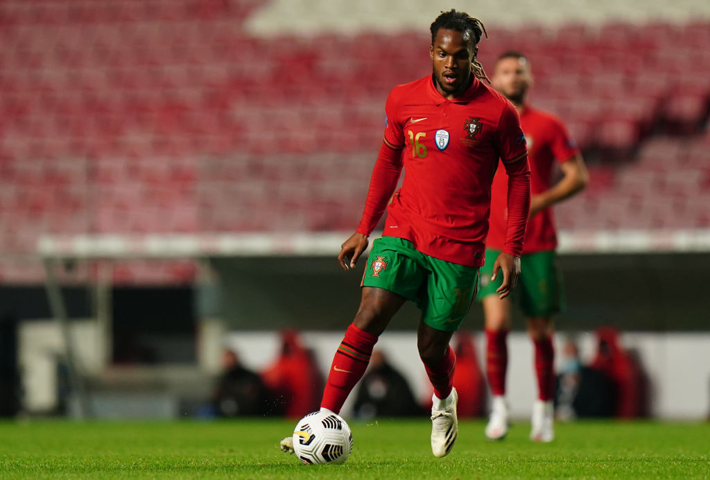Portugal v Andorra - International Friendly