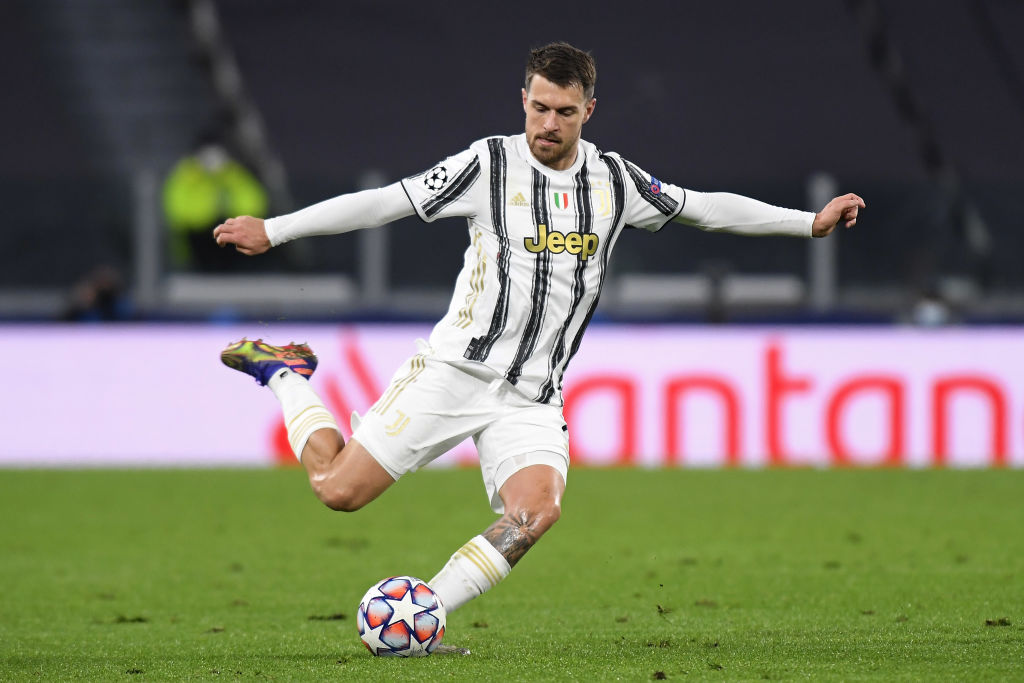 Juventus v Dynamo Kyiv: Group G - UEFA Champions League
