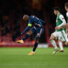 Arsenal FC v Rapid Wien: Group B - UEFA Europa League