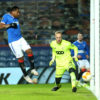 Rangers v Standard Liege: Group D - UEFA Europa League