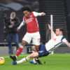 Tottenham Hotspur v Arsenal - Premier League
