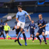 Manchester City v Olympique de Marseille: Group C - UEFA Champions League