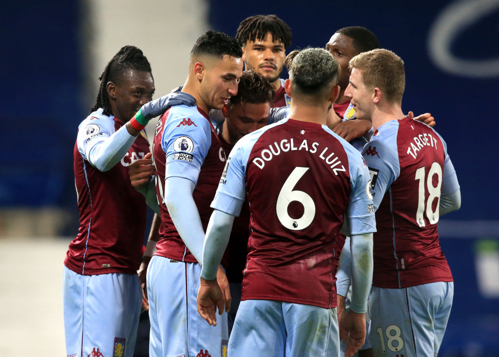West Bromwich Albion v Aston Villa - Premier League