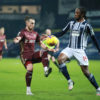 West Bromwich Albion v Leeds United - Premier League
