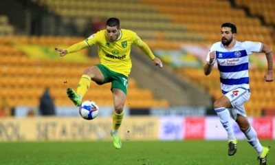 Norwich City v Queens Park Rangers - Sky Bet Championship