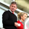 Manchester United Women v Reading - FA WSL Continental Tyres Cup