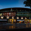 The Emirates Stadium, Arsenal FC