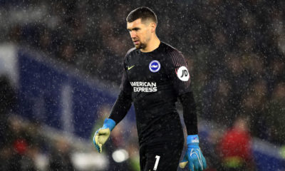 Brighton & Hove Albion v Sheffield United - Premier League