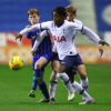 Wigan Athletic v Tottenham Hotspur - FA Youth Cup: Fourth Round