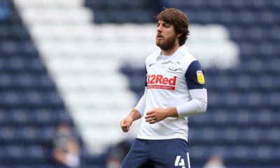 Preston North End v Mansfield Town - Carabao Cup First Round