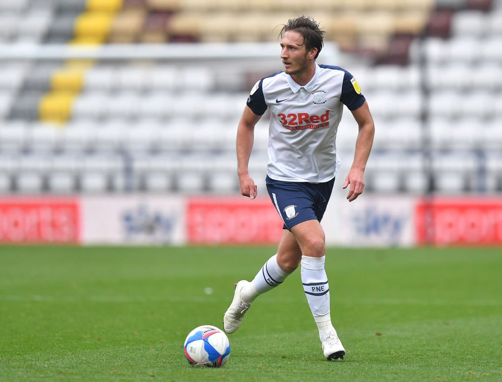 Preston North End v Cardiff City - Sky Bet Championship