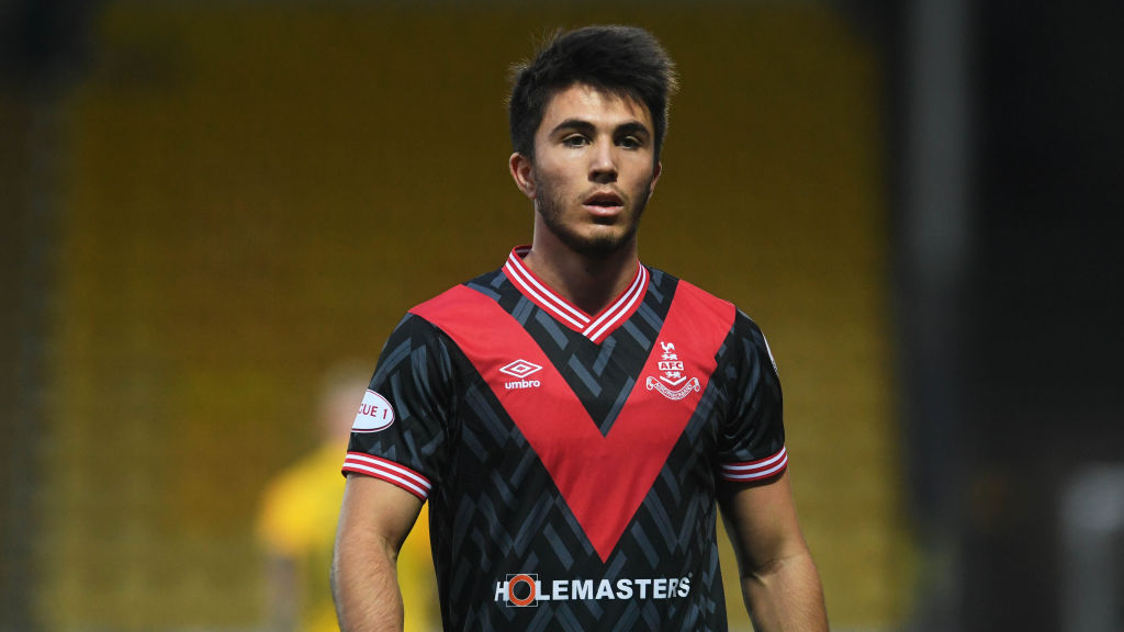 Celtic have missed out on signing Thomas Robert as the 21-year-old attacker joined second-tier Belgian side Royal Excel Mouscron.
