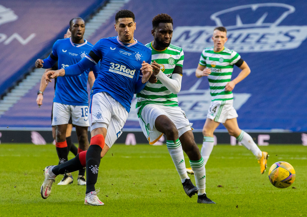 'Take the money and run': Some Celtic fans want four-assist star sold, amid reports