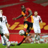 Galatasaray v Genclerbirligi - Turkish Super Lig