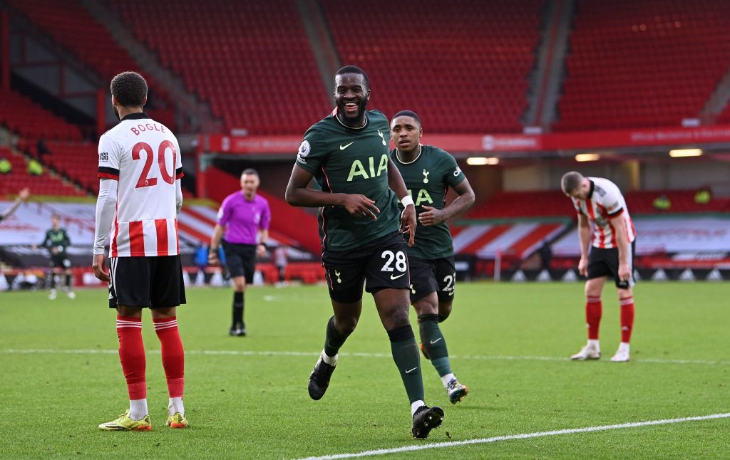 'Twerking for Spurs': Some fans love what £80m star has said about Tottenham man