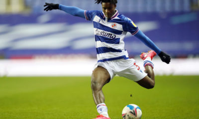 Reading v Birmingham City - Sky Bet Championship