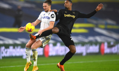 Leeds United v West Ham United - Premier League