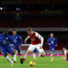 Arsenal v Chelsea - Premier League
