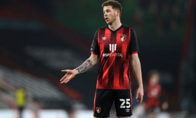 Oldham Athletic v AFC Bournemouth - FA Cup Third Round