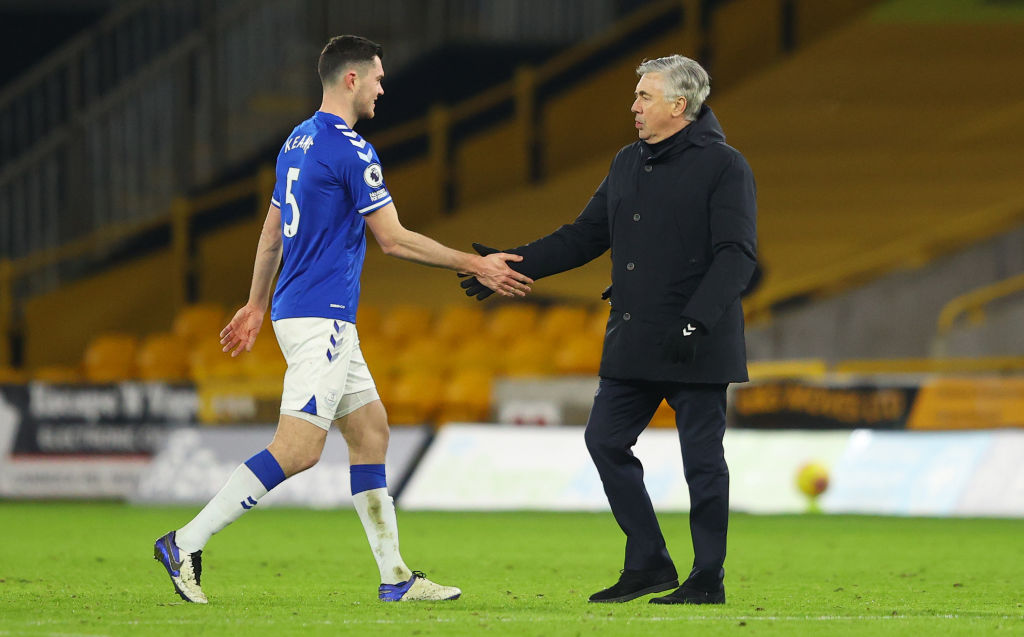 'My MOTM', 'absolutely unreal': Some Everton fans blown ...