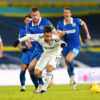 Leeds United v Brighton & Hove Albion - Premier League