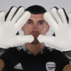 Arsenal Unveil New Signing Mat Ryan
