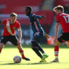 Southampton v Arsenal: The Emirates FA Cup Fourth Round