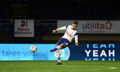 Wycombe Wanderers v Tottenham Hotspur: The Emirates FA Cup Fourth Round
