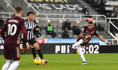 Newcastle United v Leeds United - Premier League
