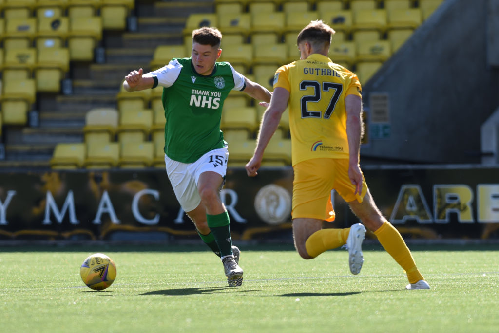 Will Celtic boss Ange Postecoglou make Kevin Nisbet his second Parkhead signing?