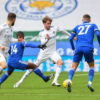 Leicester City v Leeds United - Premier League