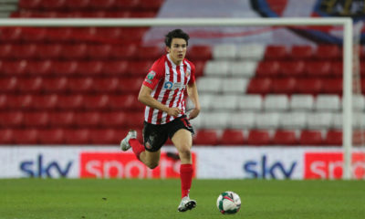 Sunderland v Lincoln City - Papa John's Trophy