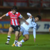 Exeter City v Colchester United - Sky Bet League Two